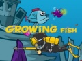 Ігра Growing Fish
