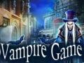 Ігра Vampire Game