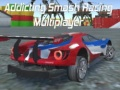 Ігра Addicting Smash Racing Multiplayer