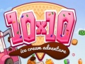 Ігра 10x10 Ice Cream Adventure