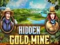 Ігра Hidden Gold Mine