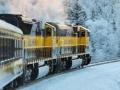 Ігра Travel Train Alaska