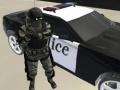 Игра Police Cop Driver Simulator