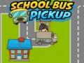 Ігра School Bus Pickup