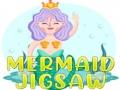 Ігра Mermaid Jigsaw