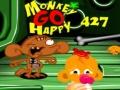 Ігра Monkey Go Happy Stage 427