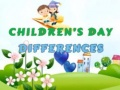 Ігра Children's Day Differences