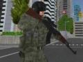 Ігра Sniper Master city hunter