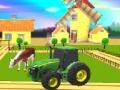 Ігра Kisan Smart Farmer