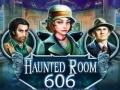 Ігра Haunted Room 606