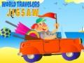 Ігра World Travelers Jigsaw