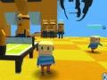 Ігра Kogama: Minions Parkour