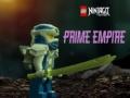 Ігра LEGO Ninjago Prime Empire