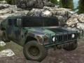 Ігра Mountain Jeep Climb 4x4