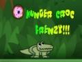 Ігра Hunger Croc Frenzy!!!