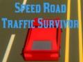 Ігра Speed Road Traffic Survivor