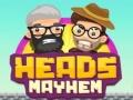 Ігра Heads Mayhem