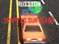 Ігра Russian City Traffic Survivor
