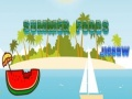 Ігра Summer Foods Jigsaw