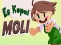 Ігра Es Kepal Moli