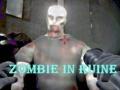 Ігра Zombie In Ruine