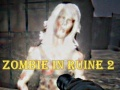Ігра Zombie In Ruine 2