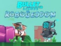 Ігра Bullet League Robogeddon