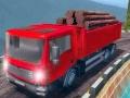 Ігра Truck Driver Cargo