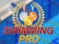 Παιχνίδι Swimming Pro