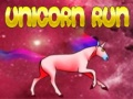 Ігра Unicorn Run
