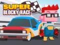 Ігра Super Blocky Race