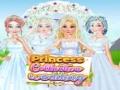 Ігра Princess Collective Wedding