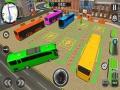 Игра Bus City Parking Simulator