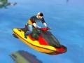 Ігра Water Boat Racing