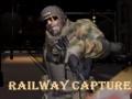 Ігра Railway Capture 2