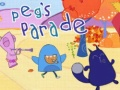 Ігра Peg's Parade