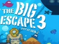 Ігра Big Escape 3 Out at Sea