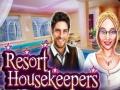 Ігра Resort Housekeepers