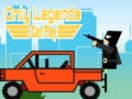 Ігра Only Legends can play