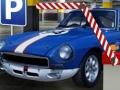 Ігра Real Car Parking Hero