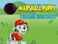Oyun Marshall Puppy Ninja Patrol