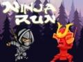 Ігра Ninja Run