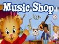 Игра Music Shop