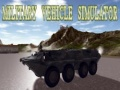 Ігра Military Vehicle Simulator