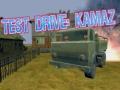 Ігра Test Drive: Kamaz