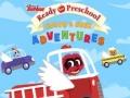 Ігра Ready for Preschool Color and Seek Adventures