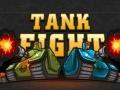 Ігра Tank Fight
