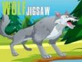 Игра Wolf Jigsaw