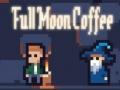 Ігра Full Moon Coffee