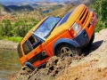 Ігра Off Road Passenger Jeep Drive